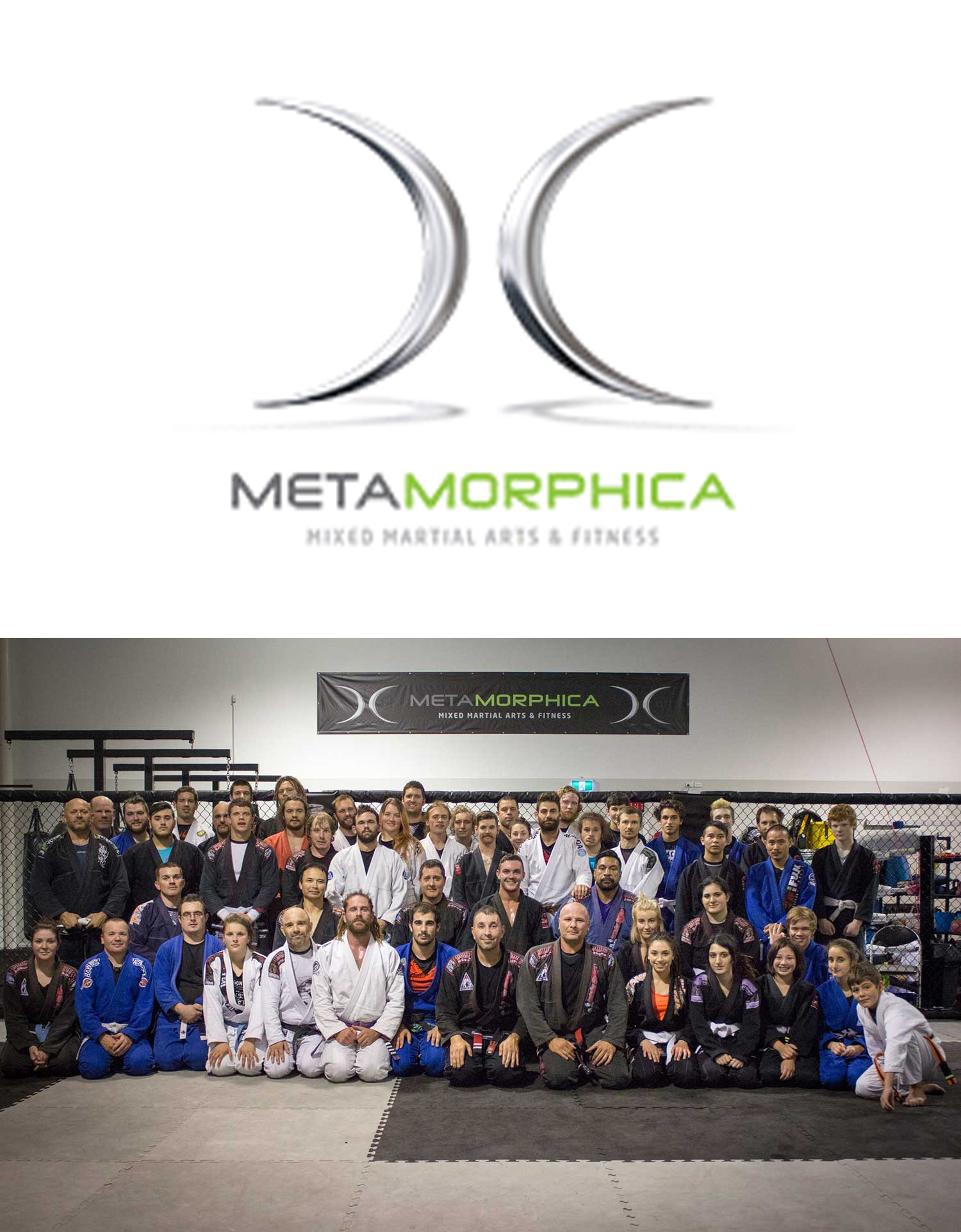 Metamorphica Mixed Martial Arts